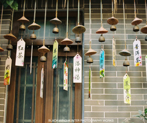 bell, chime, and bells image