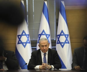 elections, Israeli, and participate image