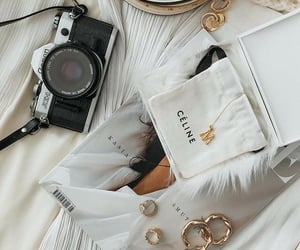 accessories, boho, and basic image