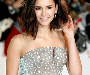 fashion, girls, and Nina Dobrev image