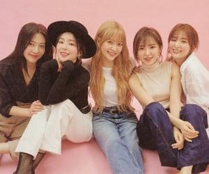 girl group, yeri, and joy image