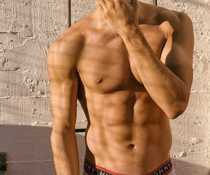 abs, boy, and boys image