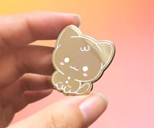 etsy, kawaii collection, and pin collection image