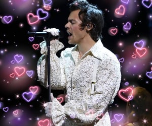 hearts, Harry Styles, and soft image