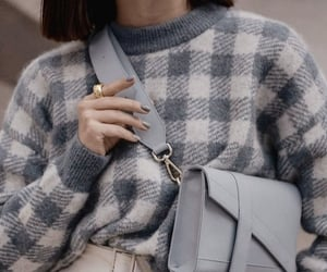 accessories, beauty, and street fashion image