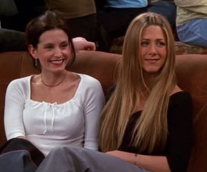 00s, fashion, and rachel green image