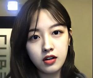 gg, girl, and korean image