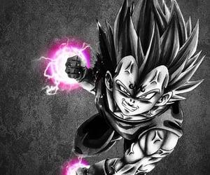 anime, prince, and aura image