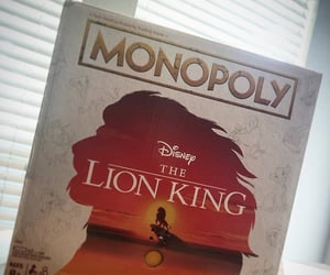 board games, disney, and game image