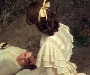 aesthetic, film, and Picnic at Hanging Rock image