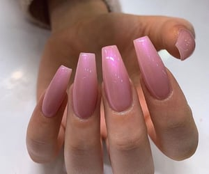 inspo, long, and nails image