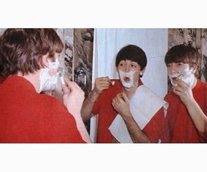 60s, ringo starr, and vintage image
