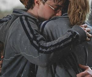 aesthetic, emma watson, and hermione granger image