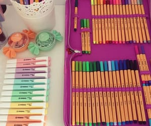 colored pencil, stabilo, and stabilo boss image