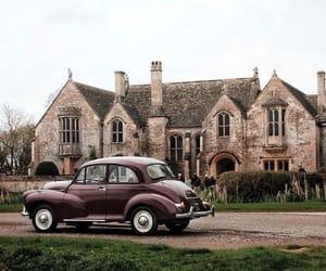 adventure, United Kingdom, and car image