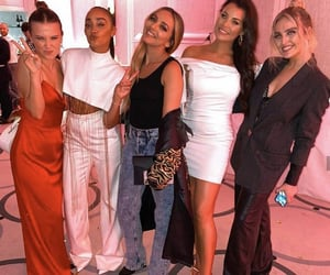 artist, perrie edwards, and little mix image
