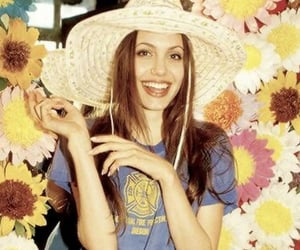 1994, 90s, and Angelina Jolie image