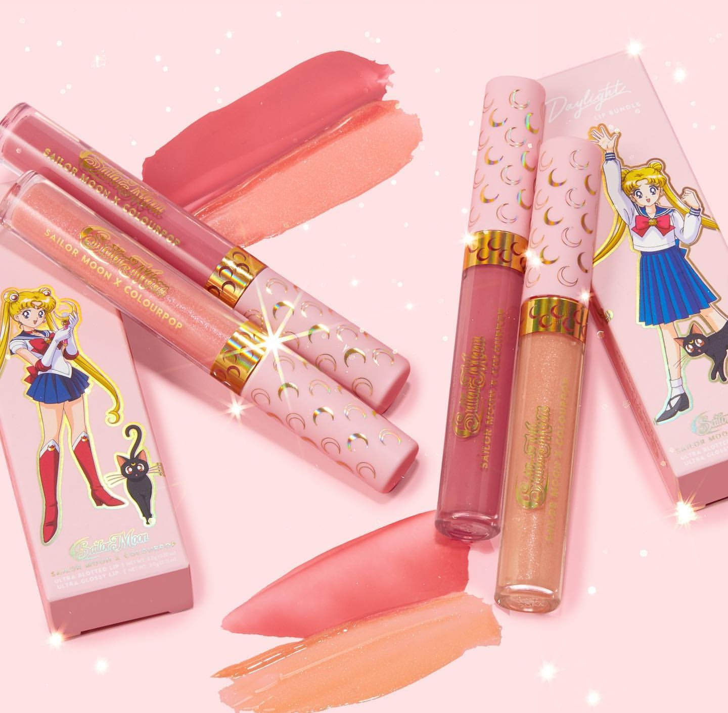sailor moon, beauty, and pink image