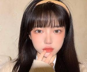 asian, kpop, and makeup image