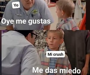crush, like, and me image