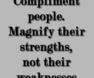 compliment, quotes, and quotes on life image