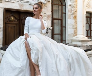 beautiful, milano, and ball gown image