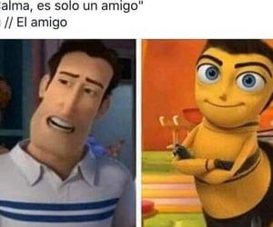 amigos, meme, and momos image