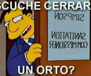 bart, Homero, and lisa image