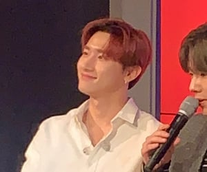 lq, changkyun, and low quality image