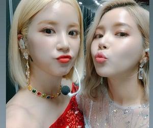 kpop, solar, and chorong image