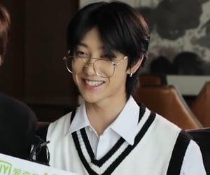 17, kpop, and mingyu image
