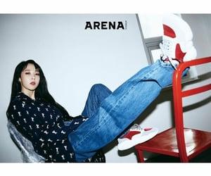 arena, mamamoo, and 문별 image