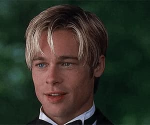 90s, blond, and movie image