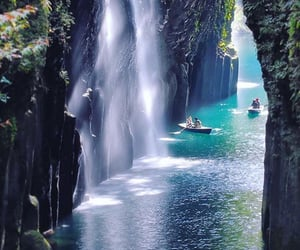 agua, lagos, and paisaje image
