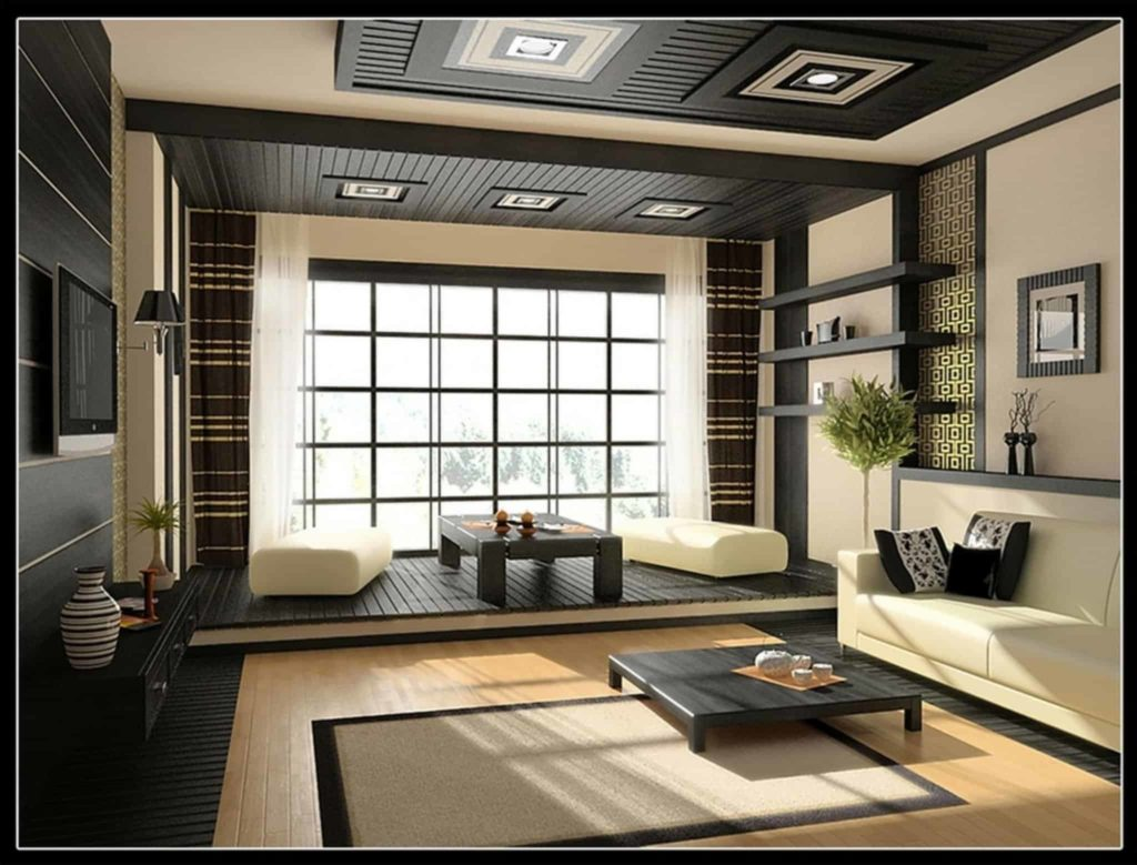 Find Out The Architecture And Structure Of Japanese Interior Design Their Love To Nature Stick To Minimal Furniture Stylish Entryway Wooden Decor Items To Know More Visit Http Bit Ly 2v71dih