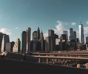 aesthetic, new, and York image
