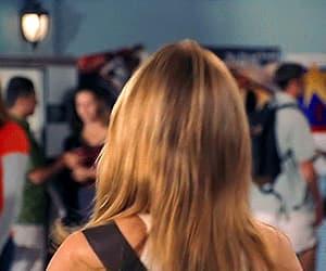 badass, blonde, and sarah michelle gellar image