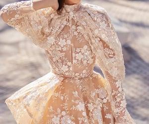 dresses, royal, and vogue image
