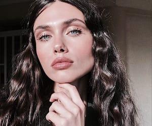 girl, model, and victoria bronova image