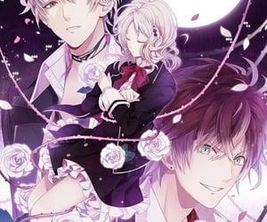 anime, ayato, and anime boys image