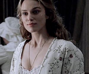 film, gif, and keira knightley image