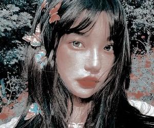 korean, uzzlang, and cute image