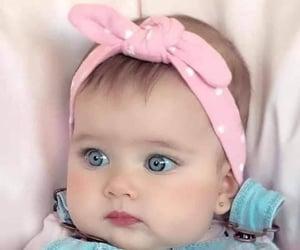 baby, infancia, and linda image