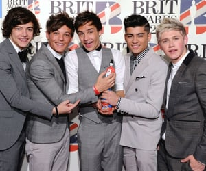 2012, brits, and louis tomlinson image