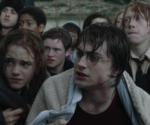 emma watson, gryffindor, and hermione granger image