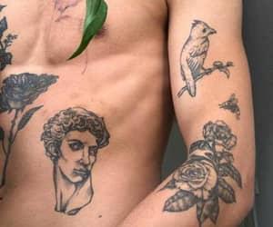 art, boys, and tattoo ideas image