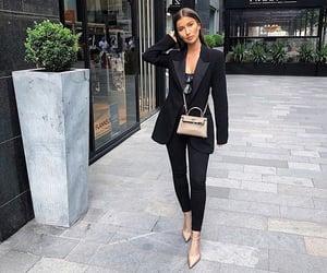casual, elegant, and fashion image