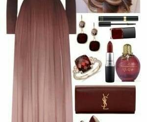 beauty, princess, and dresses image
