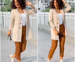 beige, classy, and nutral image