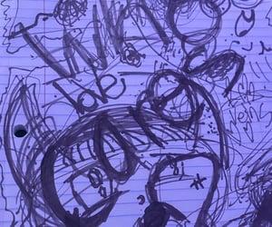 acid, crazy, and grunge image